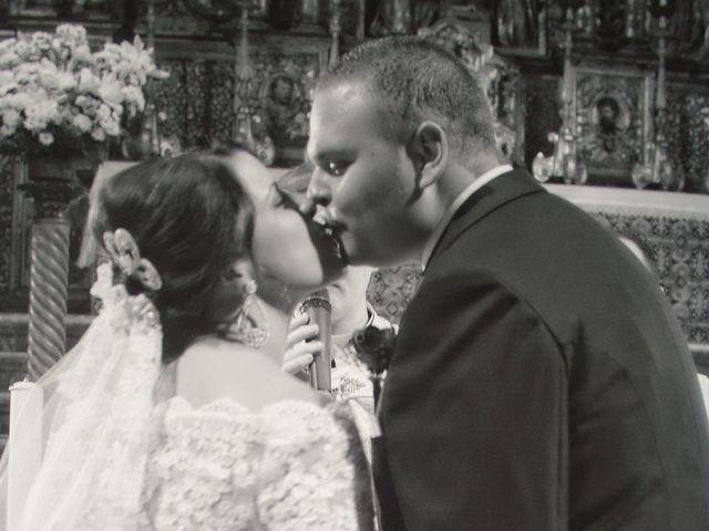 La boda de Juan  y Zoraida en Carmona, Sevilla 7