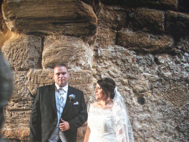La boda de Juan  y Zoraida en Carmona, Sevilla 11