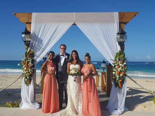 La boda de Johannes  y Paola en Palma De Mallorca, Islas Baleares 1
