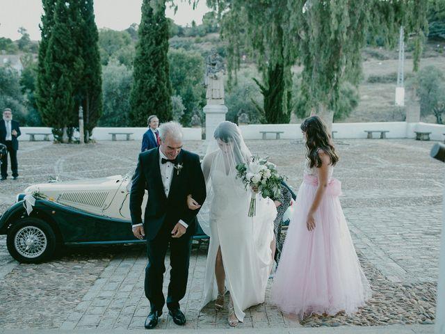La boda de Jose Ignacio y Lorena en Córdoba, Córdoba 15