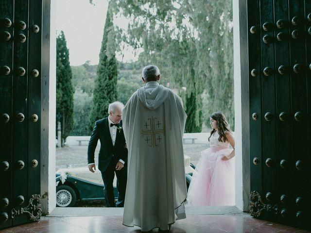 La boda de Jose Ignacio y Lorena en Córdoba, Córdoba 16