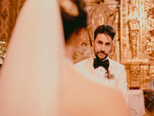 La boda de Jose Ignacio y Lorena en Córdoba, Córdoba 17