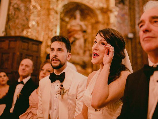 La boda de Jose Ignacio y Lorena en Córdoba, Córdoba 18