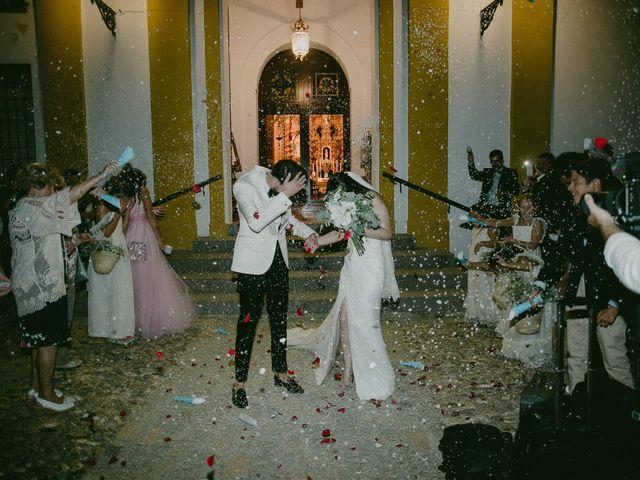 La boda de Jose Ignacio y Lorena en Córdoba, Córdoba 19