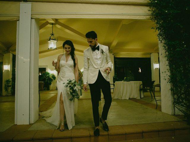 La boda de Jose Ignacio y Lorena en Córdoba, Córdoba 25
