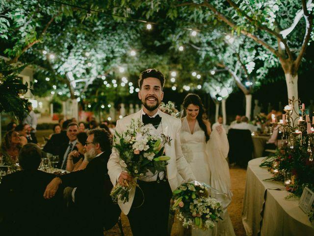 La boda de Jose Ignacio y Lorena en Córdoba, Córdoba 29