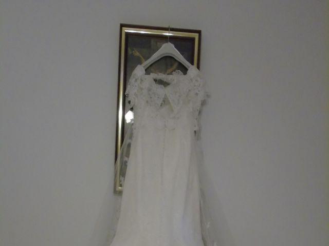 La boda de Juan  y Zoraida en Carmona, Sevilla 26