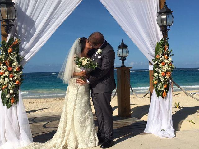 La boda de Johannes  y Paola en Palma De Mallorca, Islas Baleares 2