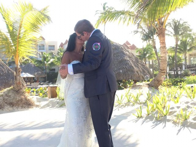 La boda de Johannes  y Paola en Palma De Mallorca, Islas Baleares 7