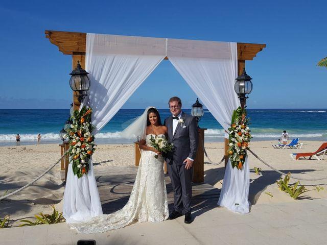 La boda de Johannes  y Paola en Palma De Mallorca, Islas Baleares 10