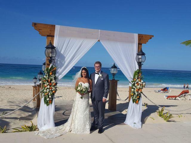 La boda de Johannes  y Paola en Palma De Mallorca, Islas Baleares 11