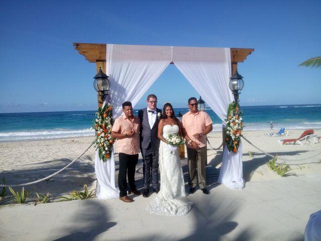 La boda de Johannes  y Paola en Palma De Mallorca, Islas Baleares 12