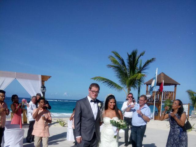 La boda de Johannes  y Paola en Palma De Mallorca, Islas Baleares 13