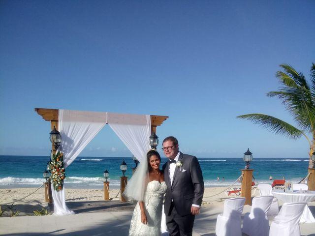 La boda de Johannes  y Paola en Palma De Mallorca, Islas Baleares 14