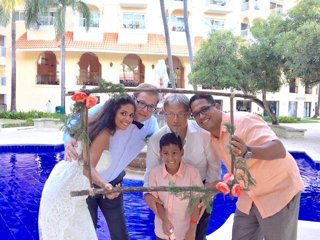 La boda de Johannes  y Paola en Palma De Mallorca, Islas Baleares 15