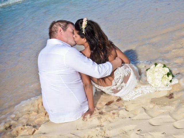 La boda de Johannes  y Paola en Palma De Mallorca, Islas Baleares 17