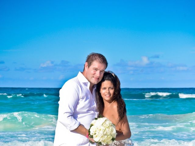 La boda de Johannes  y Paola en Palma De Mallorca, Islas Baleares 18