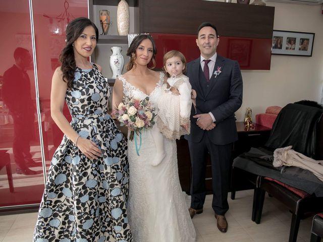 La boda de Alejandro y Lorena en Torredembarra, Tarragona 25