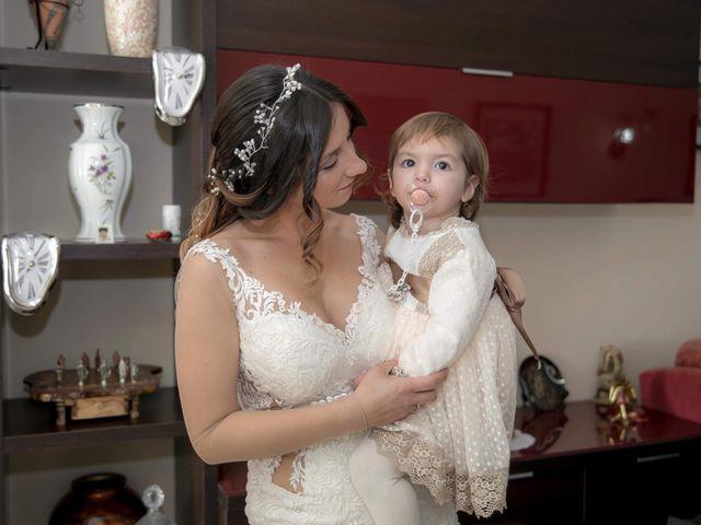 La boda de Alejandro y Lorena en Torredembarra, Tarragona 26