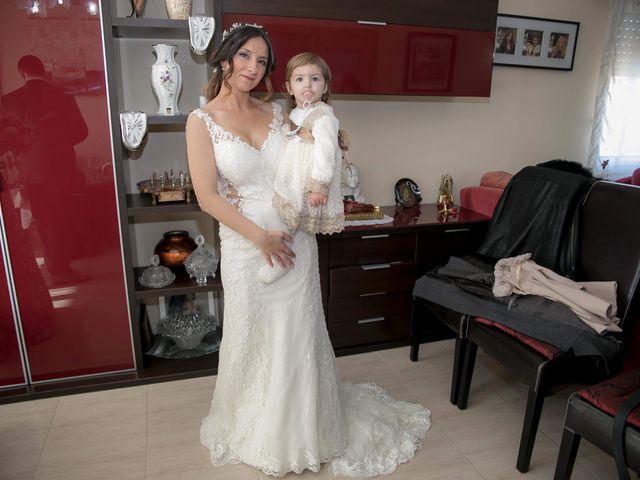La boda de Alejandro y Lorena en Torredembarra, Tarragona 27