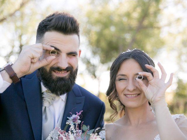 La boda de Alejandro y Lorena en Torredembarra, Tarragona 58