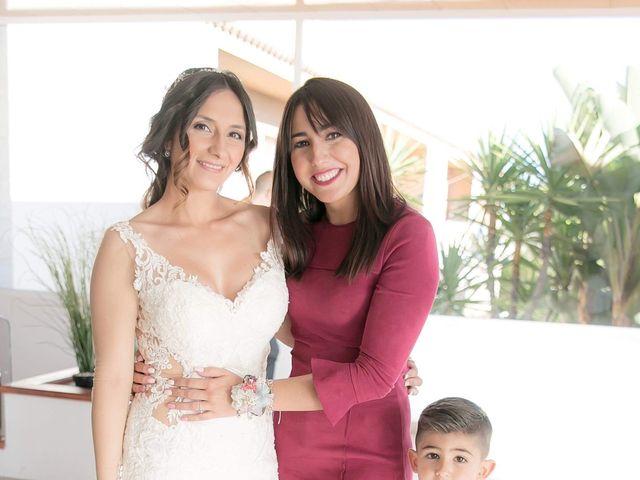 La boda de Alejandro y Lorena en Torredembarra, Tarragona 70