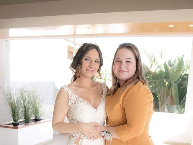 La boda de Alejandro y Lorena en Torredembarra, Tarragona 71