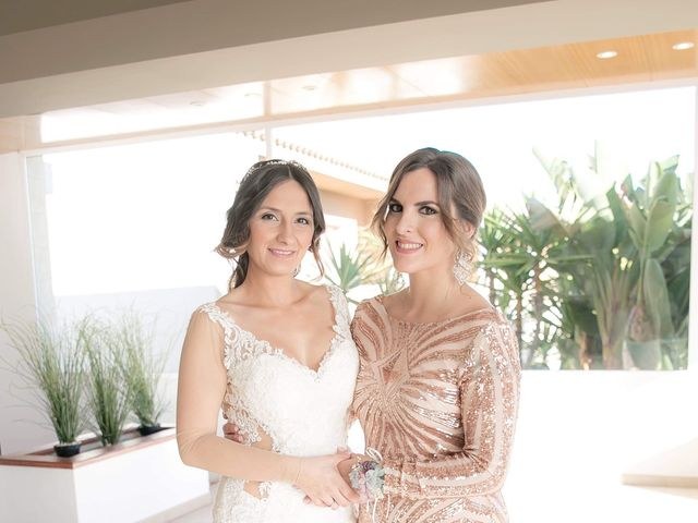 La boda de Alejandro y Lorena en Torredembarra, Tarragona 72