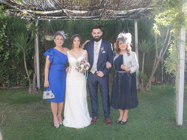 La boda de Alejandro y Lorena en Torredembarra, Tarragona 77