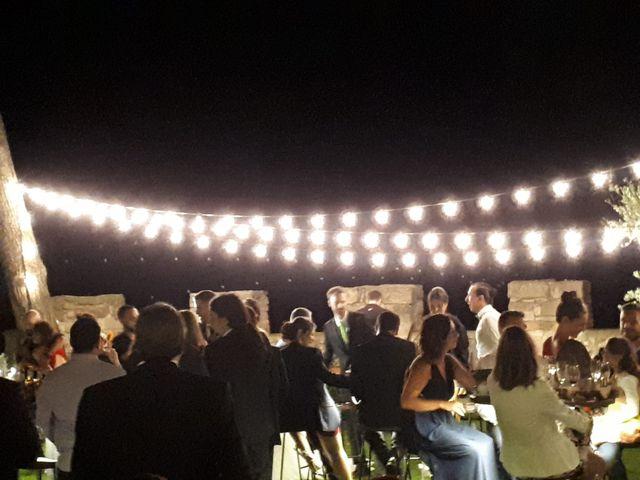 La boda de Dani y Anna en Sant Marti De Tous, Barcelona 12