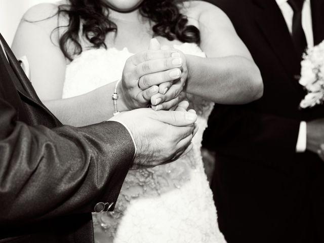 La boda de Juan Carlos y Cristina en Segovia, Segovia 9