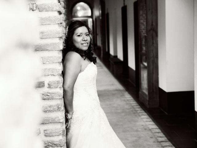 La boda de Juan Carlos y Cristina en Segovia, Segovia 13