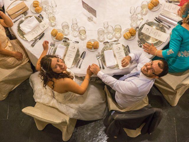 La boda de Juan Carlos y Cristina en Segovia, Segovia 17