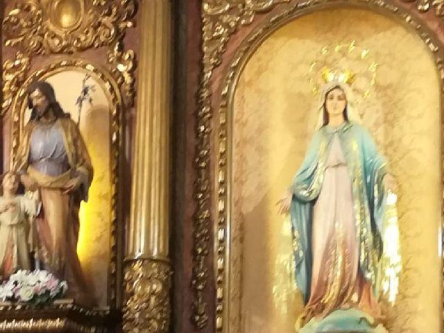 La boda de Francisco y Cristina en Sevilla, Sevilla 1
