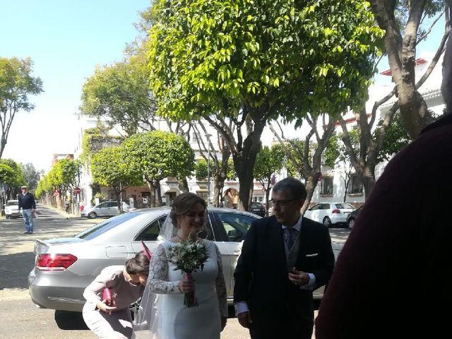 La boda de Francisco y Cristina en Sevilla, Sevilla 3