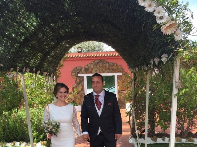 La boda de Francisco y Cristina en Sevilla, Sevilla 4
