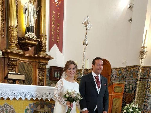 La boda de Francisco y Cristina en Sevilla, Sevilla 5