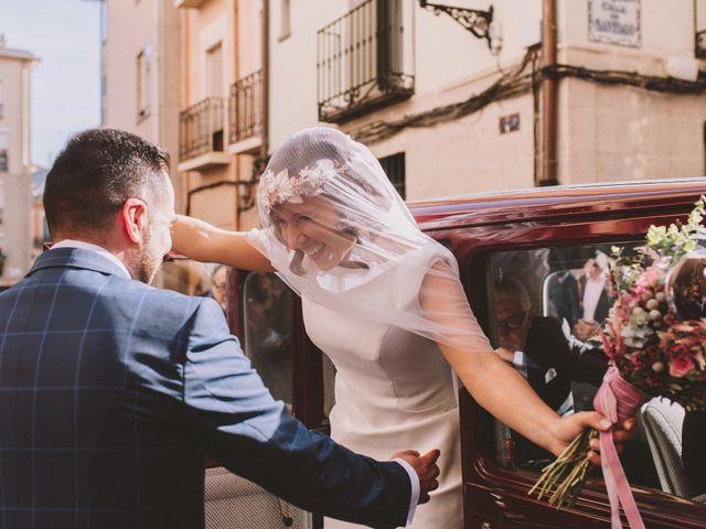 La boda de Jose Ramon y Laura en Logroño, La Rioja 4