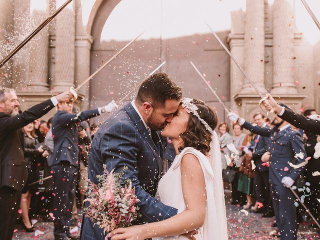 La boda de Jose Ramon y Laura en Logroño, La Rioja 5