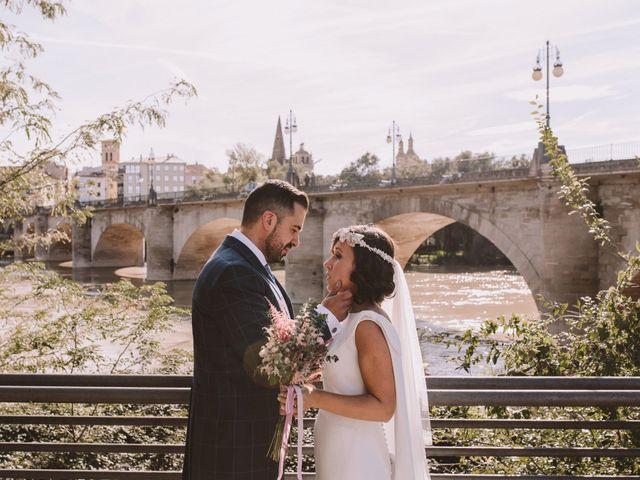 La boda de Jose Ramon y Laura en Logroño, La Rioja 6