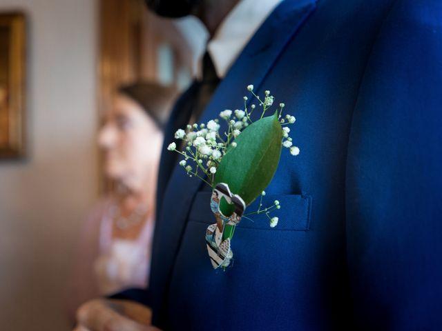 La boda de Carlos y Cristina en Chiclana De La Frontera, Cádiz 6