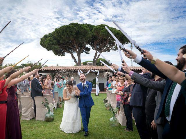 La boda de Carlos y Cristina en Chiclana De La Frontera, Cádiz 28