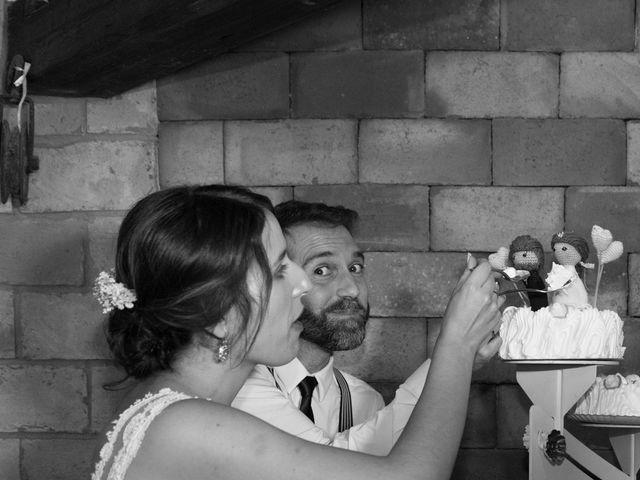La boda de Carlos y Cristina en Chiclana De La Frontera, Cádiz 32