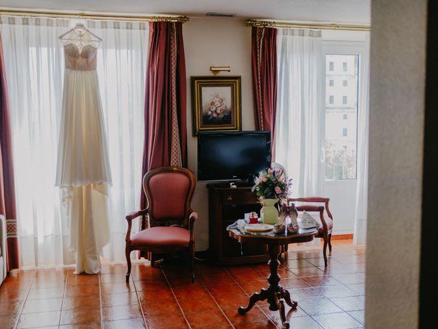 La boda de Óscar y Massiel en Madrid, Madrid 18