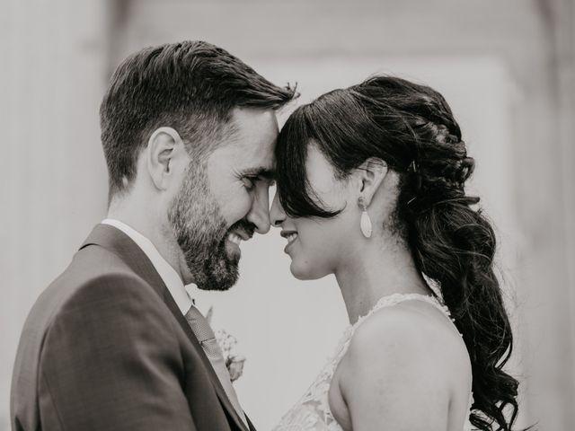La boda de Óscar y Massiel en Madrid, Madrid 56