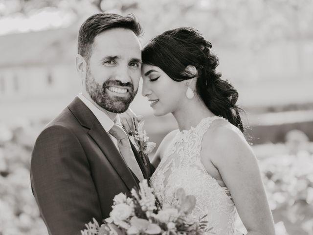 La boda de Óscar y Massiel en Madrid, Madrid 59