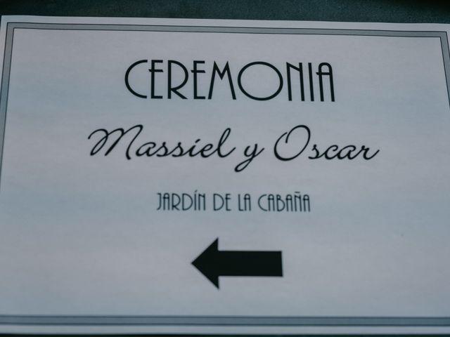 La boda de Óscar y Massiel en Madrid, Madrid 67