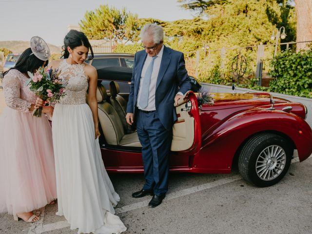 La boda de Óscar y Massiel en Madrid, Madrid 79