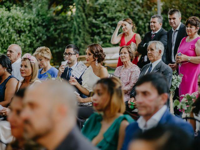La boda de Óscar y Massiel en Madrid, Madrid 87