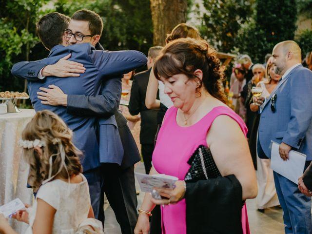 La boda de Óscar y Massiel en Madrid, Madrid 91
